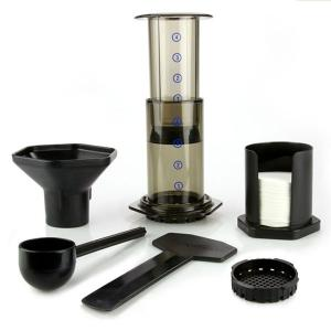 Aeropress kaffebryggare