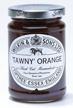 Tiptree Tawny Orange Marmelade