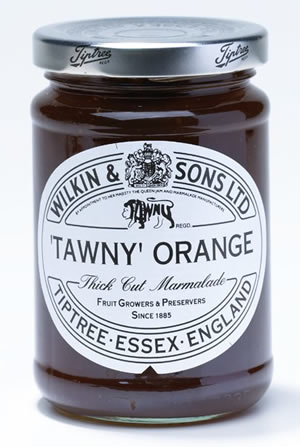 Tiptree Tawny Orange Marmelade