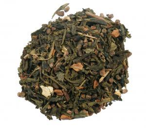 Grön Chai lösvikt