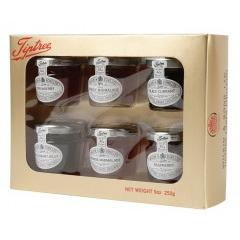Tiptree Gold Gift Pack 6x42g