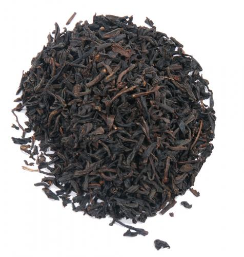 Ekologiskt King of Pu Erh Lösvikt