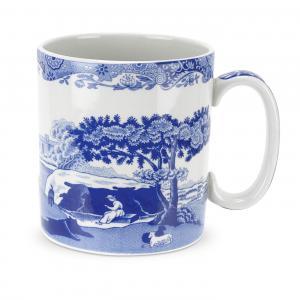 Spode Blue Italian mugg