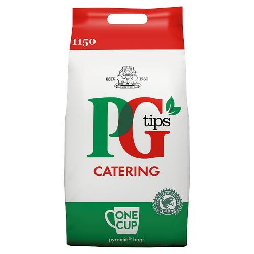PG tips tepåse tepåsar 300-pack