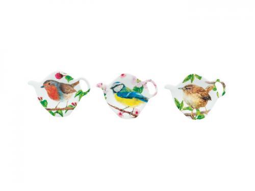 Tepåsefat Garden Birds