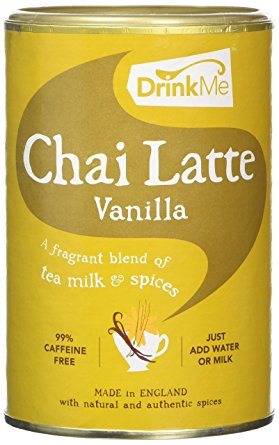 Drink Me Chai Vanilj 250g