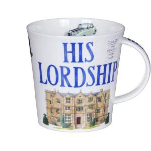 Mugg dunoon his lordship lord