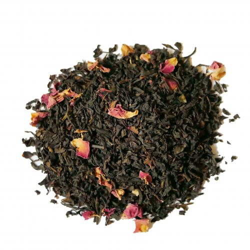 Earl Grey Rose lösvikt