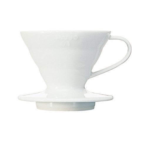 filterhållare pour over