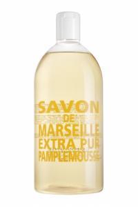 Savon de Marseille grapefrukt refill