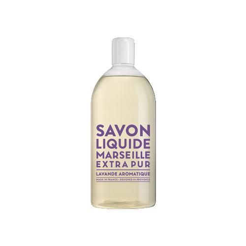 Savon de Marseille Lavande Aromatique REFIL