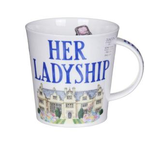 Mugg dunoon her ladyship lady