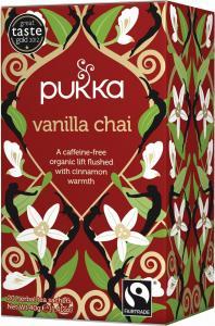 Pukka Vanilla Chai