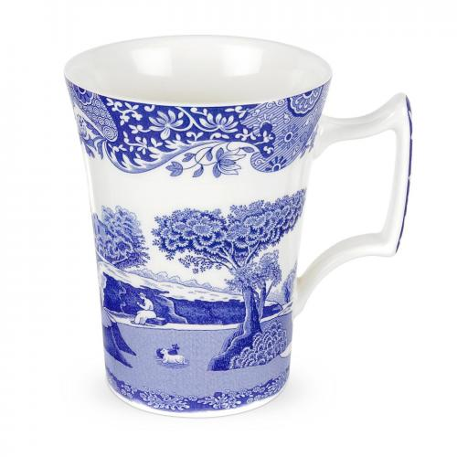Spode Blue Italian Mugg 280ml