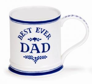 Mugg dunoon best ever dad pappa far fars dag