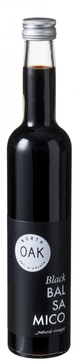 North Oak Deli Balsamico 350ml
