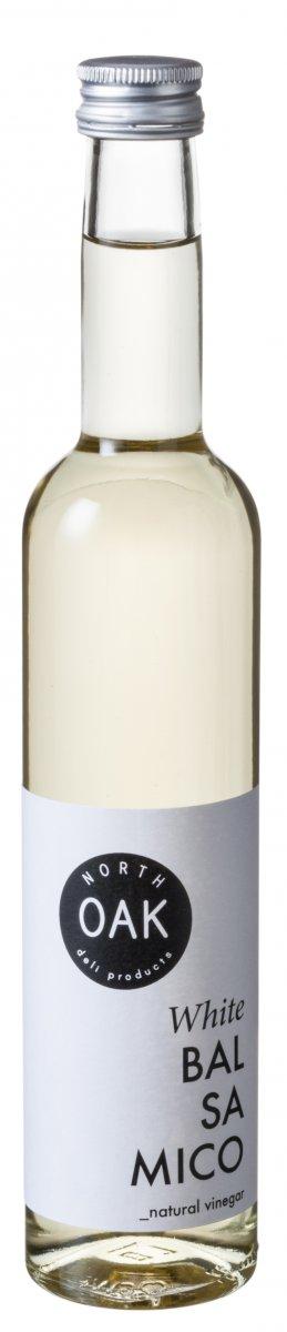 North Oak Deli White Balsamico 350ml