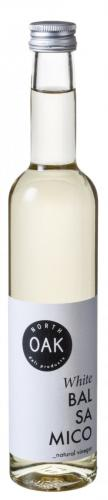 North Oak Deli White Balsamico 350ml