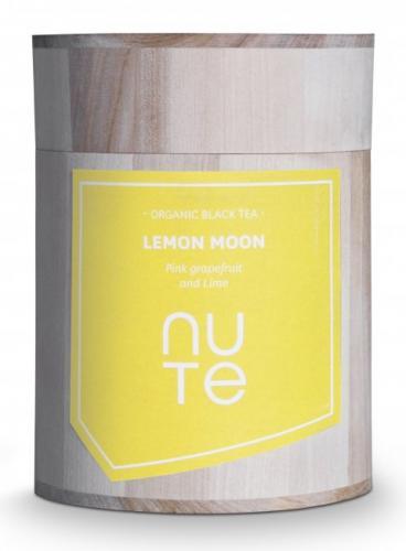 Nute ekologiskt te lemon moon