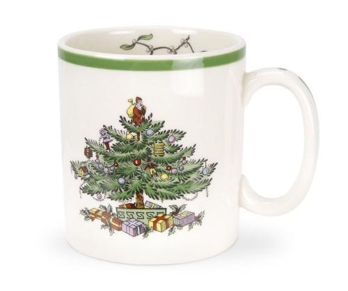 Spode Mugg 0.25L Christmas Tree