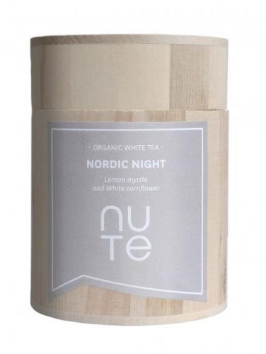 Nute ekologiskt te nordic night