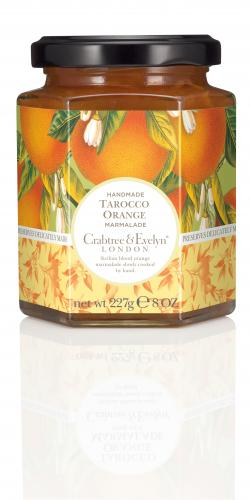Tarocco Orange Marmelad
