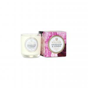 Voluspa doftljus amaranth jasmine