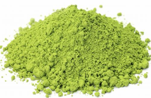 Stenmalet grönt te Kina 100g