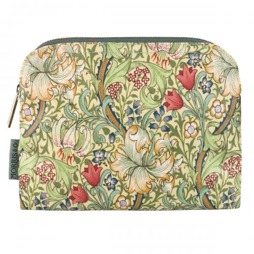 Morris golden lily make up etui