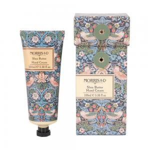 Morris Strawberry Thief hand cream