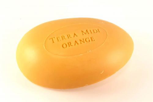 Terra Midi Gåsägg Apelsinblom/Honung