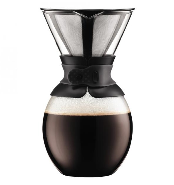 Bodum Pour Over Med Filter 1L