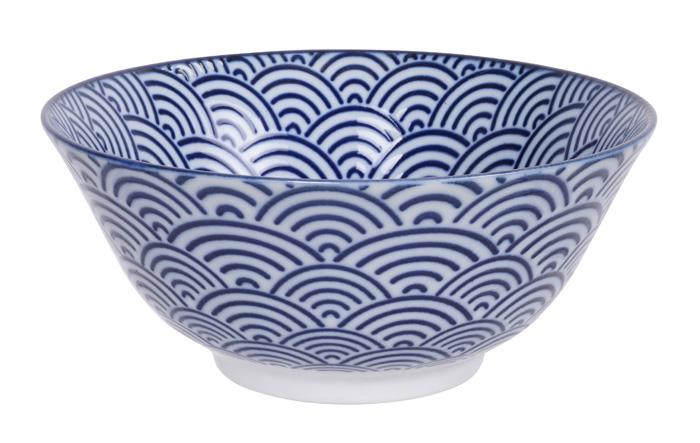 Tokyo Design skål waves