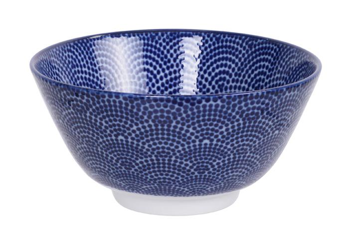 Tokyo Design skål dots