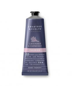 Crabtree & evelyn lavender hand therapy