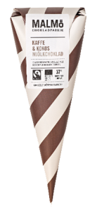 Malmö Chokladfabrik Strut Kaffe & Kokos