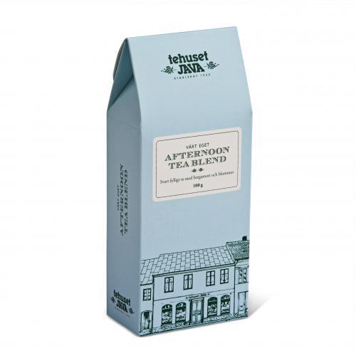 Afternoon tea blend presentförpackad