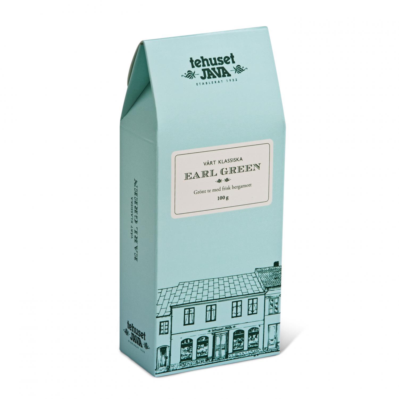 earl green presentförpackad