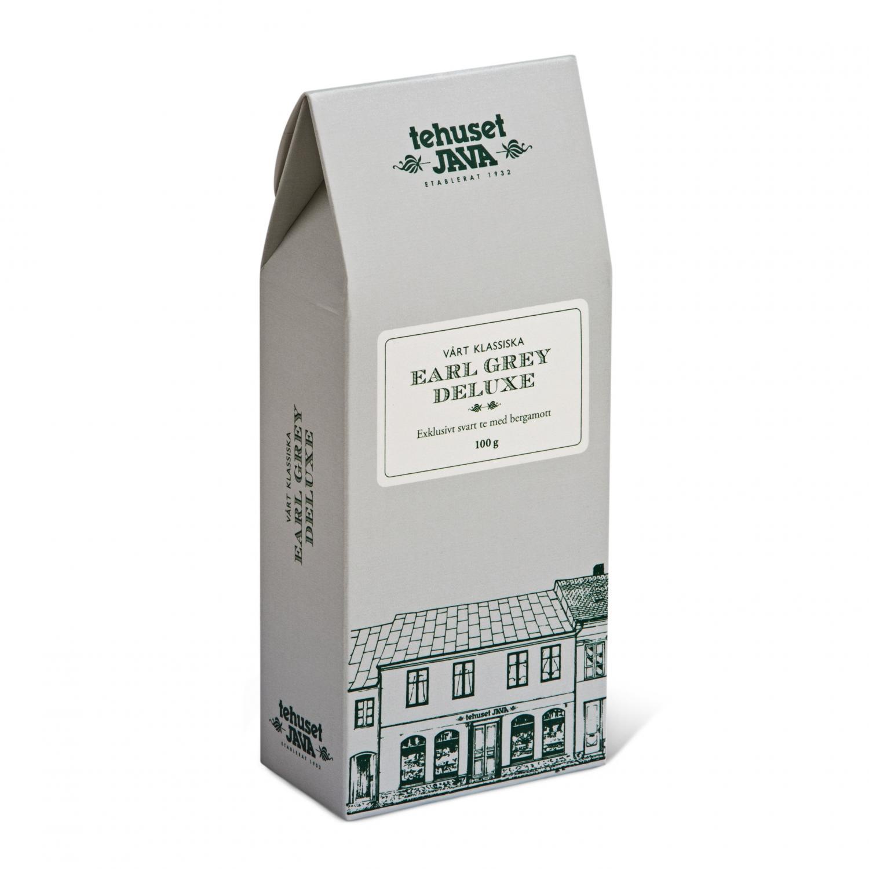 Earl grey deluxe presentförpackad