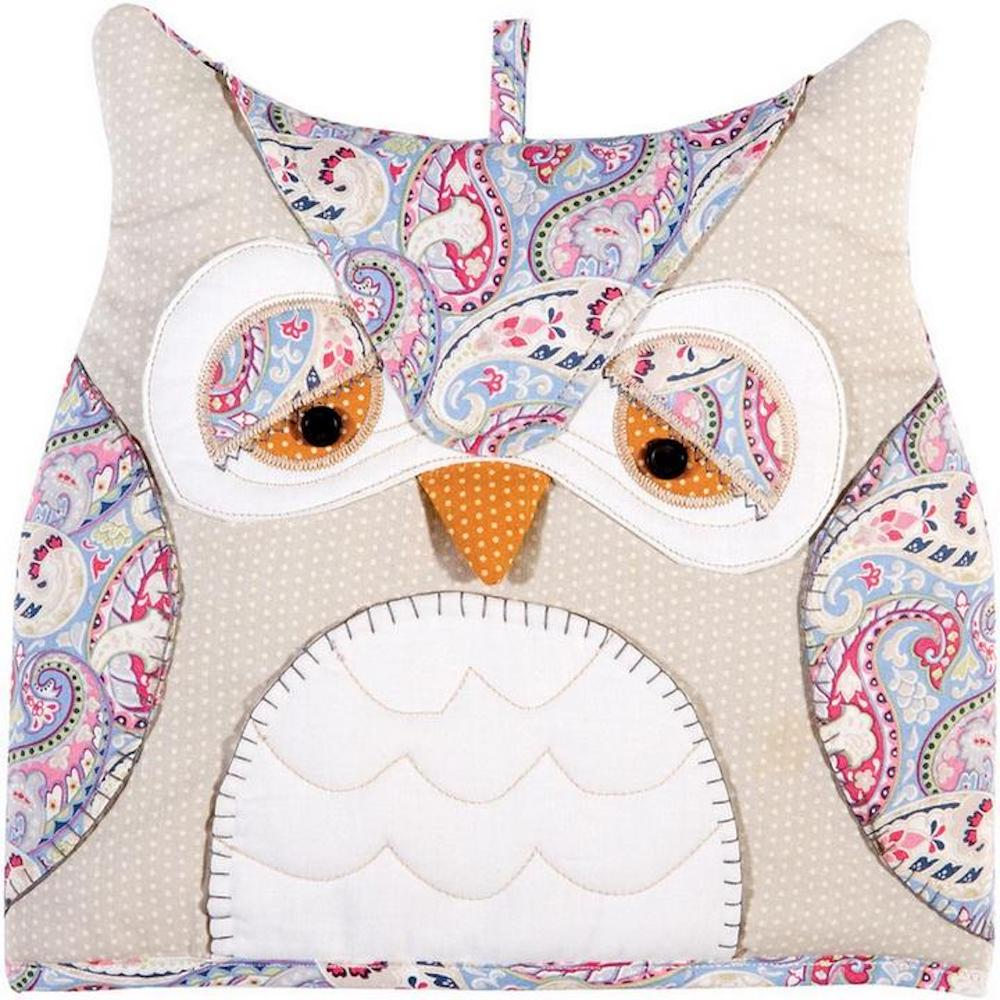 Tehuva Owl Uggla