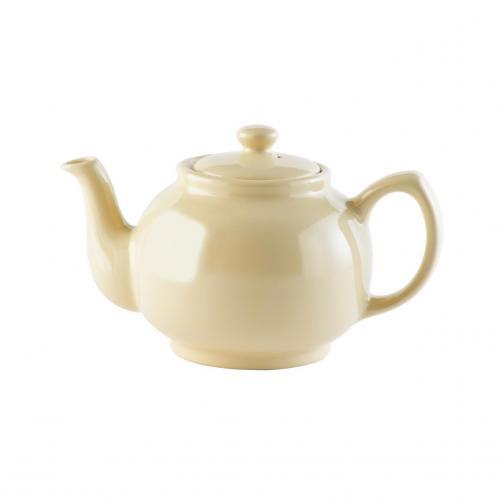 Perice & Kensington sil tekanna ivory cream