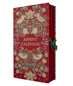 Adventskalender Morris & Co