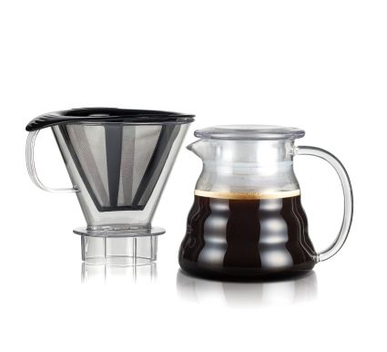 Bodum Melior coffee dripper 0,6 l