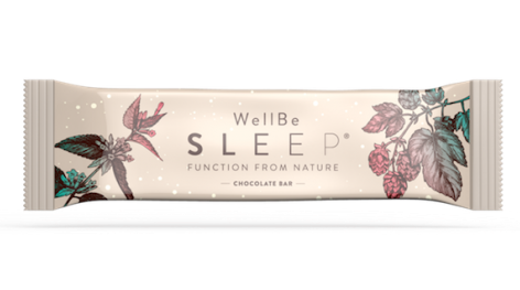 WellBe Sleep Function From Nature Bar
