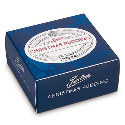 Tiptree Christmas Pudding 112g