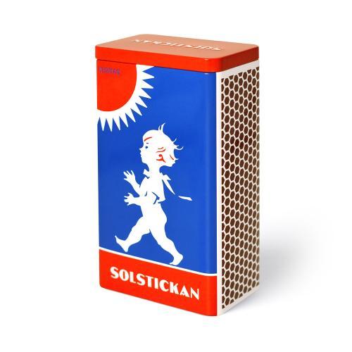 Solstickan Kaffeburk Original
