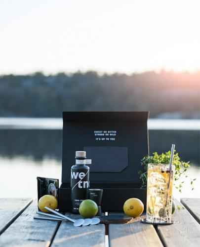 Swedish Tonic Gift Box Premium