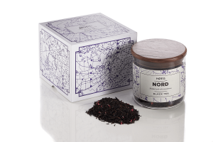 Hoeg Tea Nord In  Box