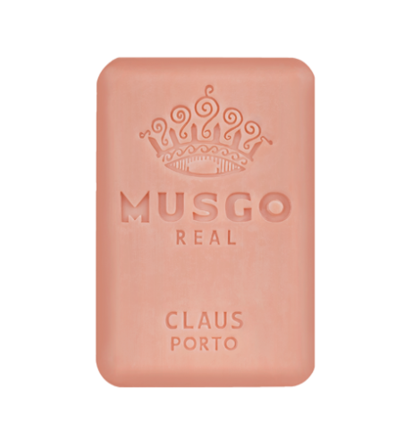 Claus Porto Soap 160g Spiced Citrus