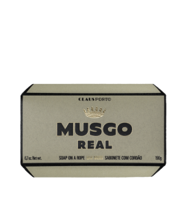 Claus Porto Soap on a Rope 190g Oak Moss